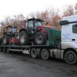 Перезозка тракторов (2)