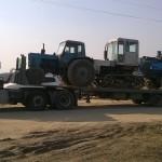 Перезозка тракторов (3)